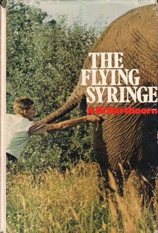 The Flying Syringe